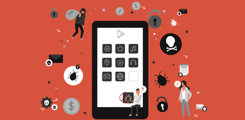 Why Mobile Malware Could Destroy Your App